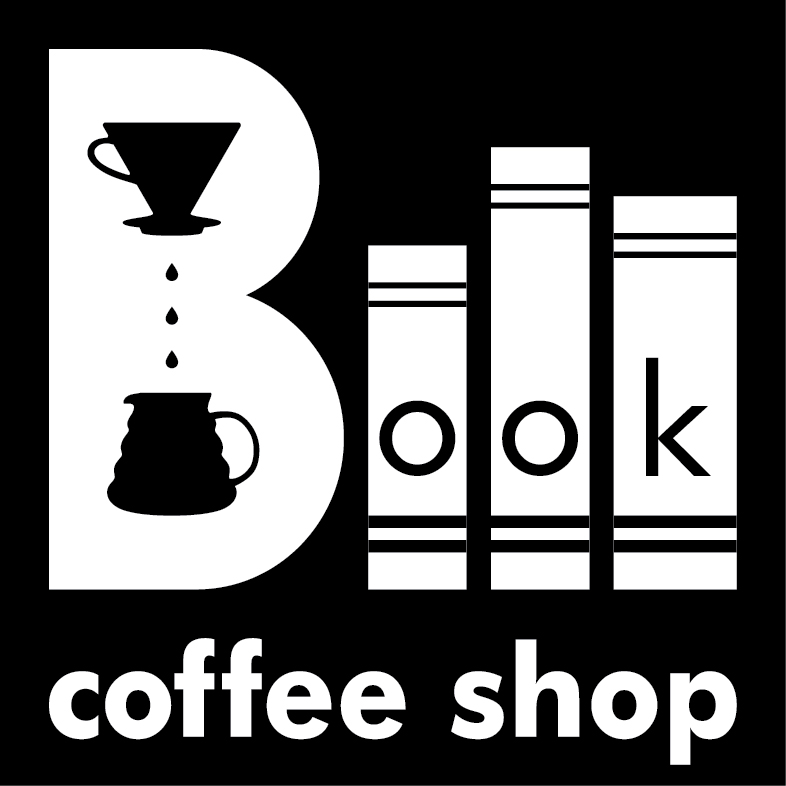 Book Coffee - logo